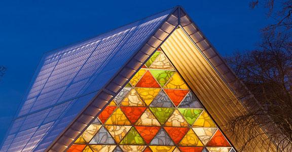 Art Decorative Glass