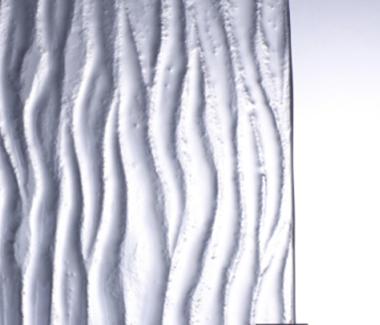 Casting Glass